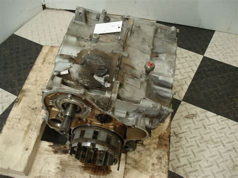 81 Honda Gl1100 1100 Goldwing Engine Motor Transmission