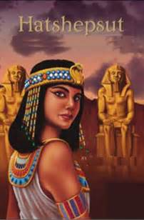 Ancient Egyptian Queens of Egypt