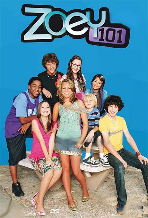 zoey shows episode spears lynn jamie cultureposters episodes young sanders erin