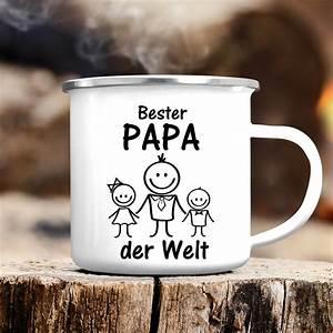 Bester Handmixer Der Welt : campingbecher bester papa der welt kaffeebecher ~ Fotosdekora.club Haus und Dekorationen