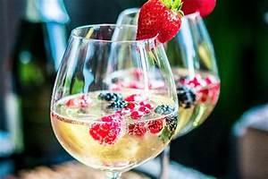 Cocktail Nouvel An : cocktails base de vin 7 id es pour s duire vos amis ~ Nature-et-papiers.com Idées de Décoration