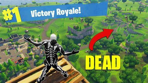 win battle royale fortnite youtube