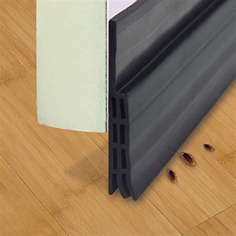 Under Weather Stripping Door Sweep Bottom Seal Door Draft