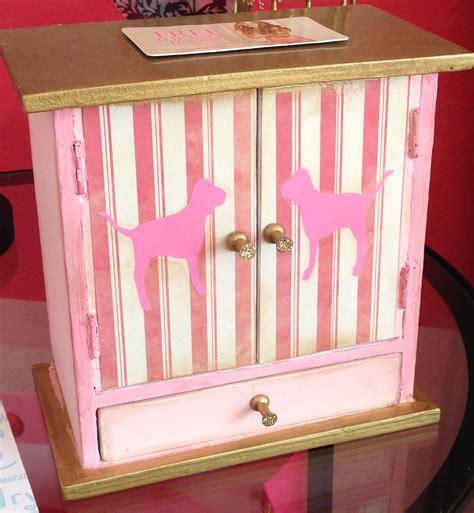 craft room secrets victorias secret pink inspired bedroom