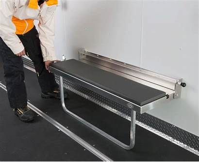 Bench Fold Seat Folding Dsw Manufacturing Folds