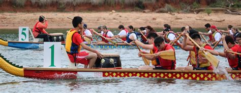 Dragon Boat Racing by About The Atlanta Hong Kong Dragon Boat Festival
