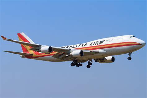 Kalitta Air – Wikipedia