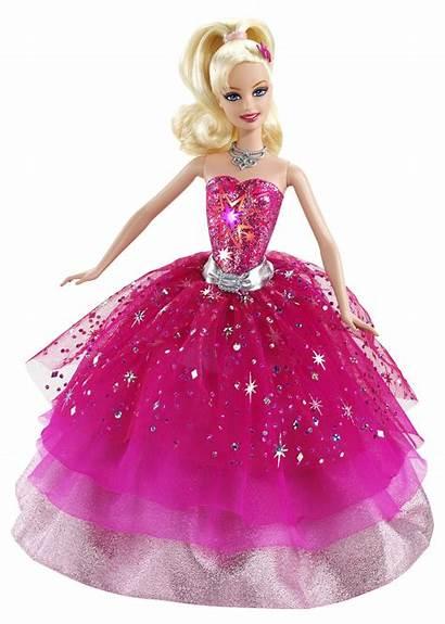 Barbie Doll Pink Modern Wallpapers Cartoons