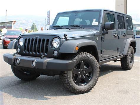 jeep wrangler vehicles  sale  british columbia