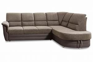 Bett Und Sofa : polsterecke monti mit bett und bettkasten sofas zum halben preis ~ Markanthonyermac.com Haus und Dekorationen