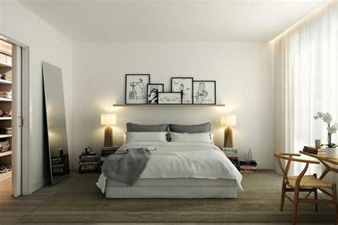 Schlafzimmer Einrichten by Kleines Schlafzimmer Einrichten 80 Bilder Archzine Net