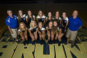 KCC volleyball season starts Aug. 25, includes nine ...