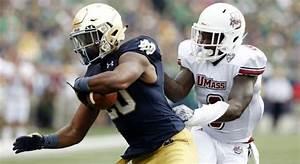 Notre Dame v. USC '15 - Key Matchups // UHND.com