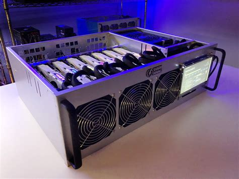 Both the advanced and basic procedure is simple, and this makes the device. Shark Pro - 2019 Best 6 GPU 8 GPU Ethereum Bitcoin GPU Mining rig. Cryptocurrency Ethereum miner ...