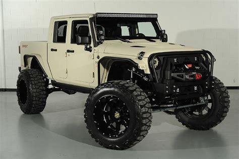lifted jeep bandit starwood motors 240 000 2012 jeep wrangler bandit 95 octane