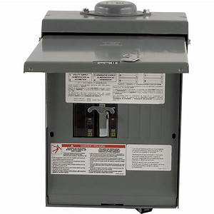 Top 10 Ge Transfer Switch 100 Amp