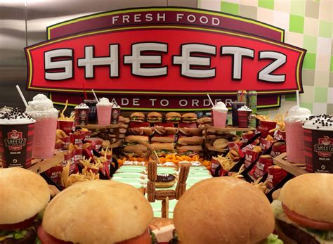 9 Reasons People Are Obsessed With Sheetz | Business Insider