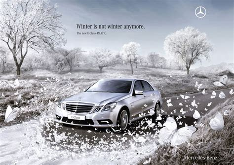 Bmw, Audi And Mercedes Print Ads