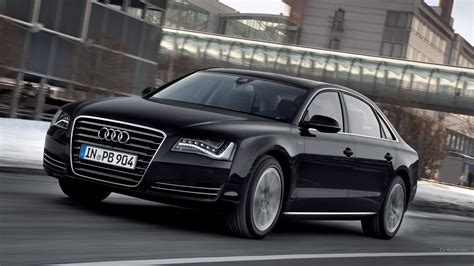 Gambar Mobil Audi A8 by Audi A8 Wallpapers Hd Desktop And Mobile Backgrounds