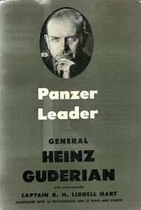 Heinz Guderian's quotes, famous and not much - QuotationOf ...