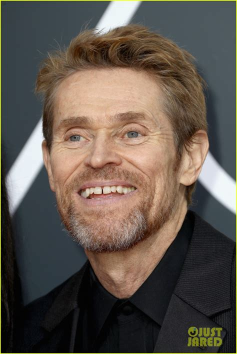 willem dafoe bikini steve carell willem dafoe support time s up on the red