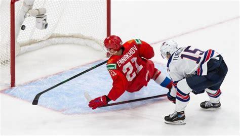 Pasaules junioru čempionāta ievadā Krievijas hokejisti ...