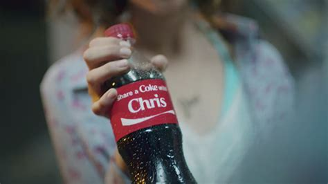 share  coke campaign grows sales   time