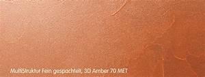 Wandfarbe Kupfer Metallic : die facetten von kupfer caparol ~ Sanjose-hotels-ca.com Haus und Dekorationen