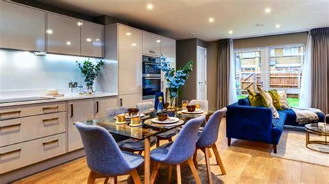 bright small open concept apartment design ideas youtube
