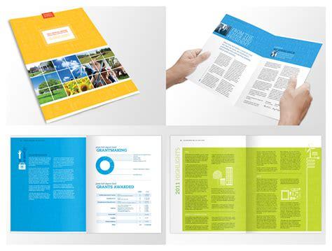 report template design annual report design templates free business template