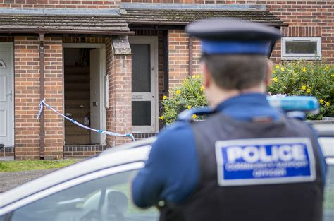 Two people arrested on suspicion of murder after man dies ...