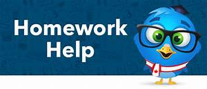 Get A High Quality Homework Help Online In Canada