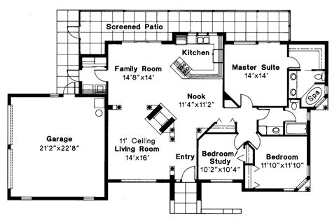 mediterranean home floor plans mediterranean house plans carrizo 11 010 associated