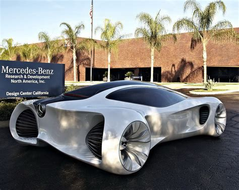 mercedes benz biome inside la show 2010 mercedes biome concept is a stunner