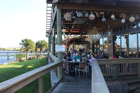 Tiki Bar Melbourne by Photo1 Jpg Picture Of Grills Riverside Seafood Deck