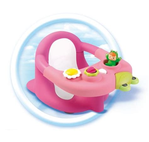 siege pour bain eveil et premiers jouets pour 6 mois et