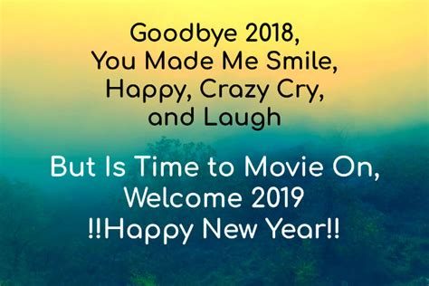 Goodbye 2018 Welcome 2019 Images, Wishes, Quotes, Whatsapp Dp