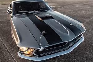 This '69 Mustang Mach 1 packs a 1,000-horsepower kick | ClassicCars.com Journal