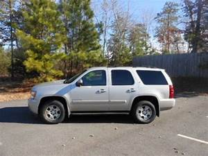 Sell Used 2010 Chevy Tahoe 2wd Police Package In Faribault