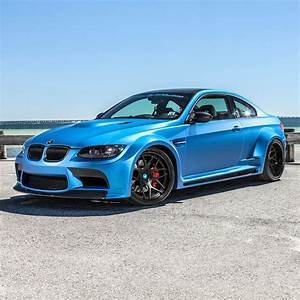 Bmw E92 Coupe : vorsteiner gtrs3 widebody edition fits bmw e92 e93 m3 wide ~ Jslefanu.com Haus und Dekorationen