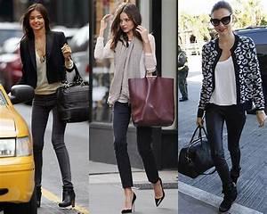 Look Chic Femme : icon style miranda kerr noush ~ Melissatoandfro.com Idées de Décoration