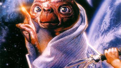 Et The Extraterrestrial  Movie Fanart Fanarttv