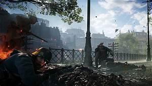 Battlefield U2122 1 Revolution On Ps4