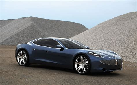 Car Fisker Karma Sedan Best Pictures Of 2013-2014