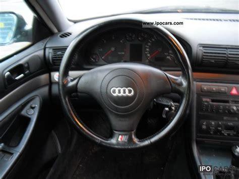 how cars run 2000 audi a4 seat position control 2000 audi a4 2 5 tdi sedan 6 speed air seat heater car photo and specs