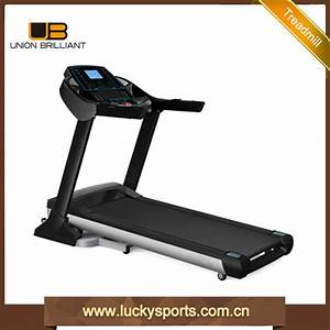 China 2 5hp Dc Motor Fitness Equipment Motorized Electric