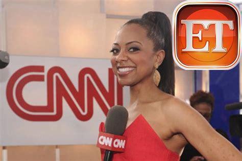 CNN's Nischelle Turner Joining 'Entertainment Tonight' as ...