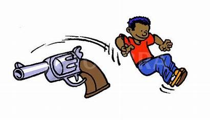 Gun Jumping Idiom Jump Meaning Figurative Language