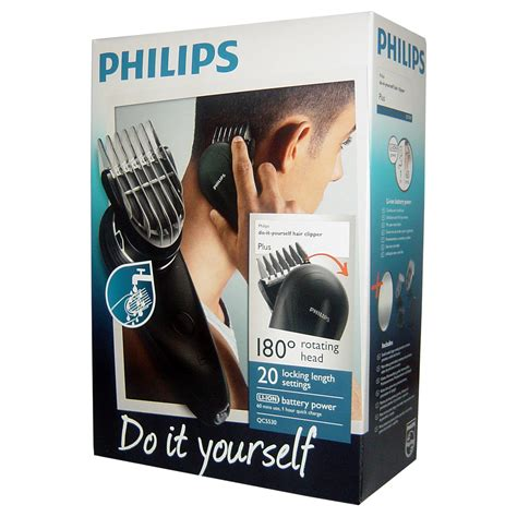 philips qc clipper elf international