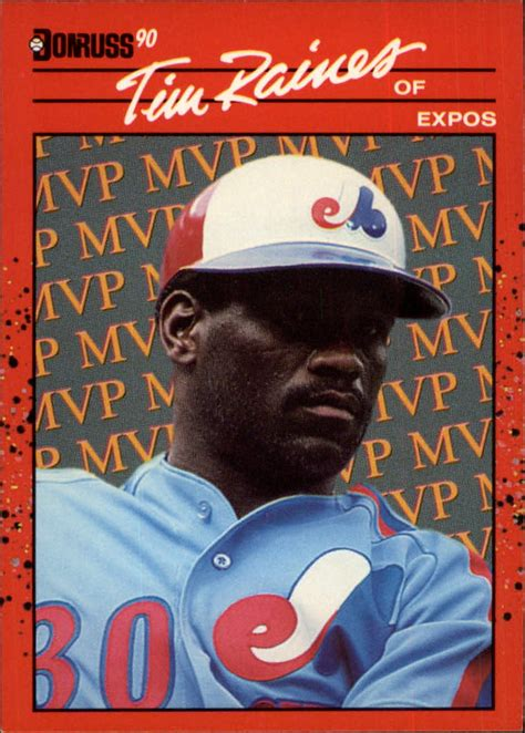 Maybe you would like to learn more about one of these? 1990 Donruss Bonus MVP's Baseball Cards Pick From List   eBay